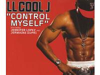 LL Cool J - Control Myself (Single CD)