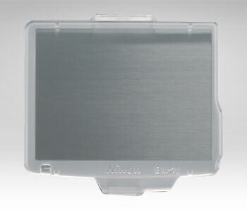 Nikon BM-10 LCD Monitor Cover for D90