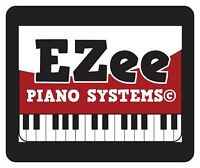 FREE RECREATIONAL PIANO LESSON DEMONSTRATION and Information