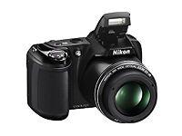 Nikon coolpix l330
