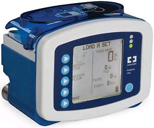 Covidien 383400 Kangaroo Joey Enteral Feed and Flush Pump with P
