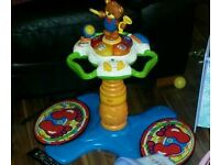Vtech Sit to Stand musical toy