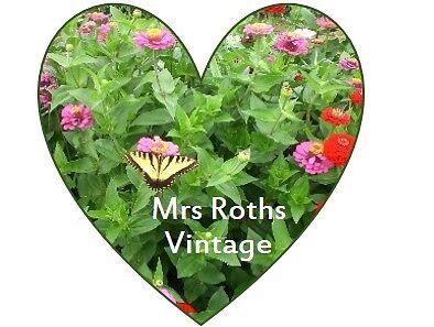 Mrs Roths Vintage