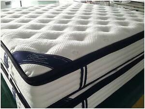 **************Luxury King Mattress(POCKET COIL) BLOWOUT SALE**************