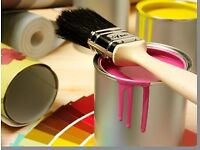 Experienced painters and decorators!
