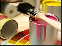 PAINTERS AND DECORATORSHIGH QUALITY WORK AT SENSIBLE PRICES
