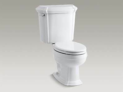 TOILET - HIGH END KOHLER BRAND Wollongong 2500 Wollongong Area Preview