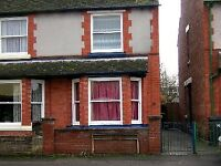 Three bedroom house in atherstone to rent