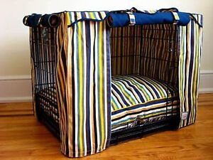 Dog crate COVER (never used)