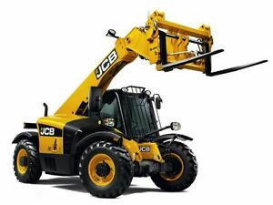 Telehandler for Dry Hire Stawell Northern Grampians Preview