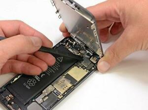 RÉPARATION ECRAN LCD IPHONE 5G/5C/5S À 80$ GARANTIE 30 JOURS 418-416-4001