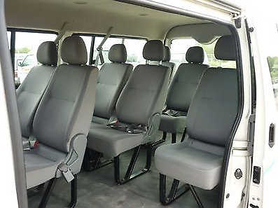 BUS VAN MOTORHOME CONVERSIONS FIT OUTS