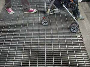 Brand New Galvanised Grates and Trench are on SALE! Dandenong South Greater Dandenong Preview
