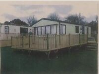 Willerby westmoreland static caravan
