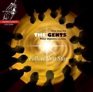 SACD The Gents -- Follow That Star - <span itemprop='availableAtOrFrom'>Köln, Deutschland</span> - SACD The Gents -- Follow That Star - Köln, Deutschland