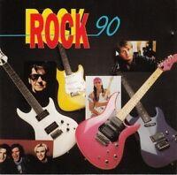 """""""Rock 90"""" (CD)"""