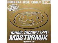 Mastermix no.150