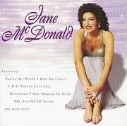 Jane McDonald CD