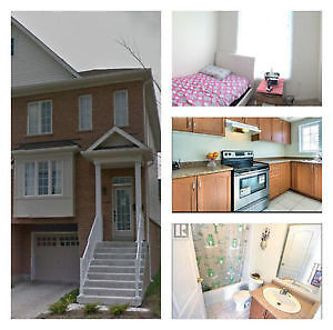 NEW House Near York University/ FURNISHED Room(Female ONLY)