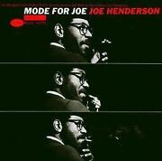 Blue Note CD