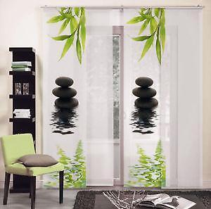 schiebevorhang g nstig online kaufen bei ebay. Black Bedroom Furniture Sets. Home Design Ideas