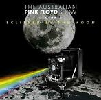 Eclipsed By The Moon-Australian Pink Floyd Sho-CD