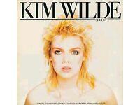 KIM WILDE: