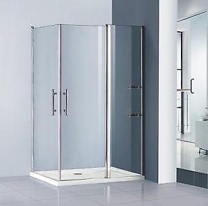 duscht r duschen ebay. Black Bedroom Furniture Sets. Home Design Ideas