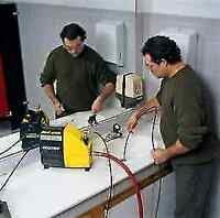 PLUMBING SERVICES ★ PLUMBER ★ (647)-573-2540 ★ ON'CALL PLUMBER