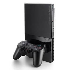 MINT PS2 + 17+ games
