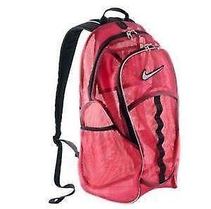 5b4bf975ae2 Nike Backpack   eBay