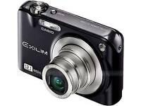 Casio Exilim EX-Z1200 Camera