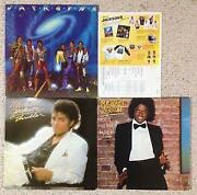 Michael Jackson Lot