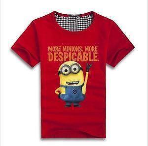d8b00fa9a51 Cartoon T Shirt Men