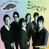 """THE TURTLES """"30 YRS OF R&R ELENORE"""" BRAND NEW FACTORY WRAPPED CD"""