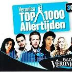 cd - Various Artists - Veronica Top 1000..