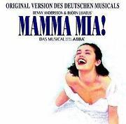 Mamma MIA CD