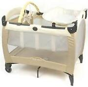 Graco Contour Travel Cot