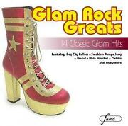 Glam Rock CD