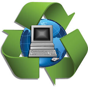 FREE Pick up - Computers & Laptop Recycling