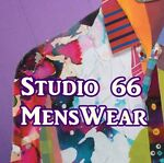 STUDIO 66 Menswear