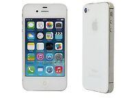 iPhone 4 EE White
