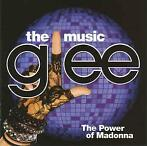 cd - Glee Cast - Glee: The Music, The Power Of Madonna