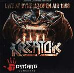 Live At Dynamo Open Air 1998-Kreator-CD