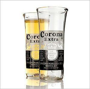 Corona beer ebay for How to make corona glasses