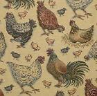 Tapestry Material