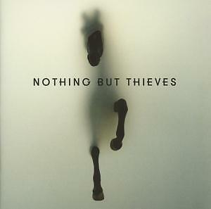 Nothing But Thieves - Nothing But Thieves DELUXE EDITION  CD  NEU  (2016)