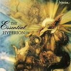 cd - Various - The Essential Hyperion