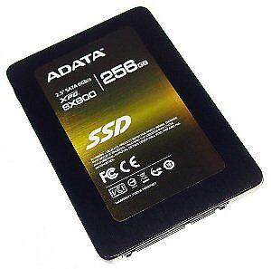 ADATA 256GB SX900 SSD