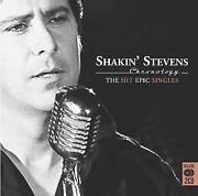 Shakin Stevens CD
